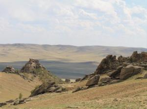 Chinggis Khaan Tour